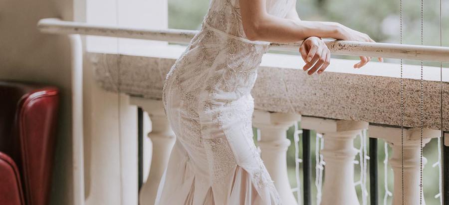 【挑選婚紗全攻略】一文睇哂!依身形輕鬆找到最適合婚紗款式 - 婚禮雜誌