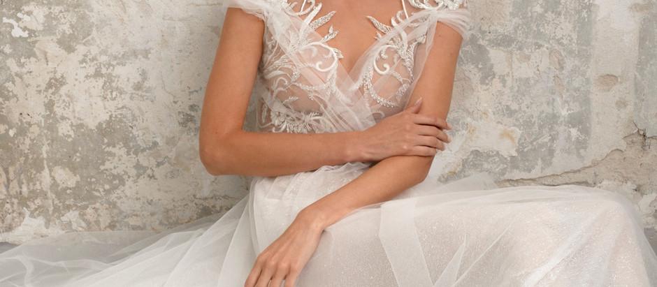 8 Wedding Dress Trends Coming Your Way This 2020 - Bride & Breakfast