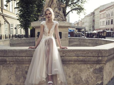 以色列輕婚紗打造新一代時尚新娘 - 婚禮雜誌