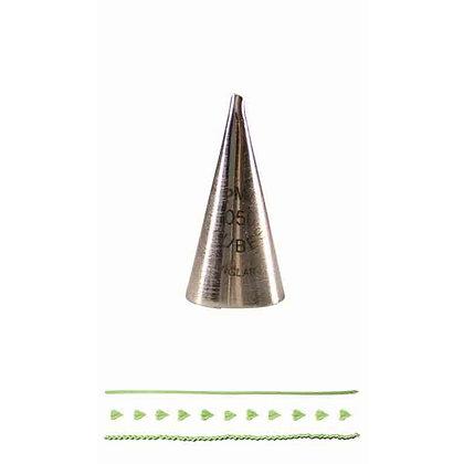PME:  Leaf supatube (small, ST50)