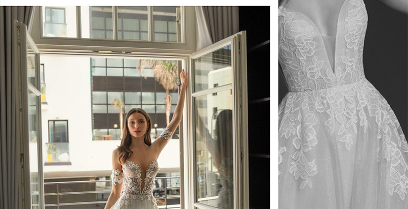 New Bridal Collections Out Now and Where to Find Them in Hong Kong