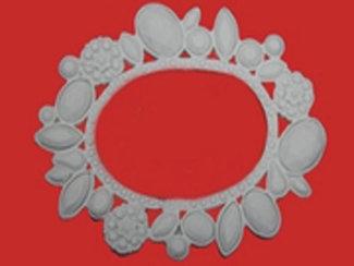 Petal Crafts jeweled frame