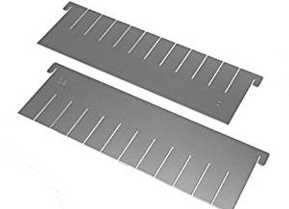 """Alan Silverwood:  Extra dividers for 12"""" x 4"""" multisize cake pan"""