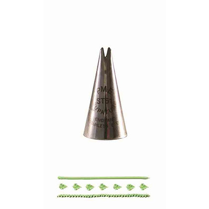 PME:  Leaf supatube (medium, ST51)