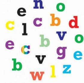 FMM:  Alphabet set (lower case)