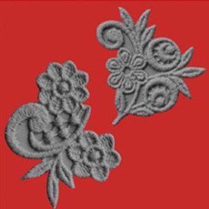 Petal Crafts: Bella Lace