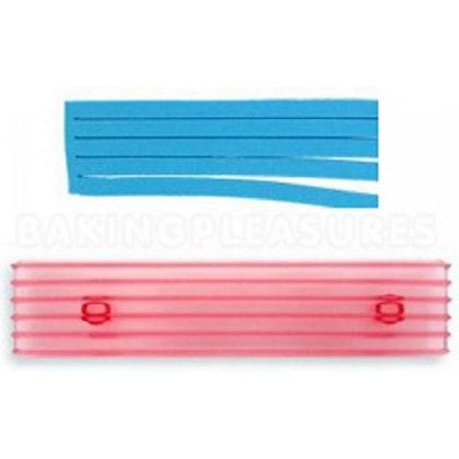 JEM:  Strip cutter #3