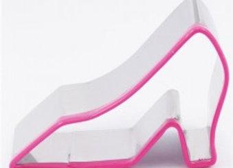 Blossom Sugar Art:  High heel shoe cookie cutter