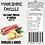 Thumbnail: Rhubarb & Ginger Balsamic Vinegar 250ml