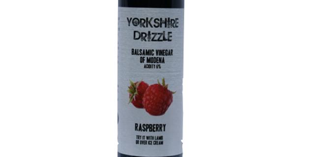 Raspberry Balsamic Vinegar 250ml