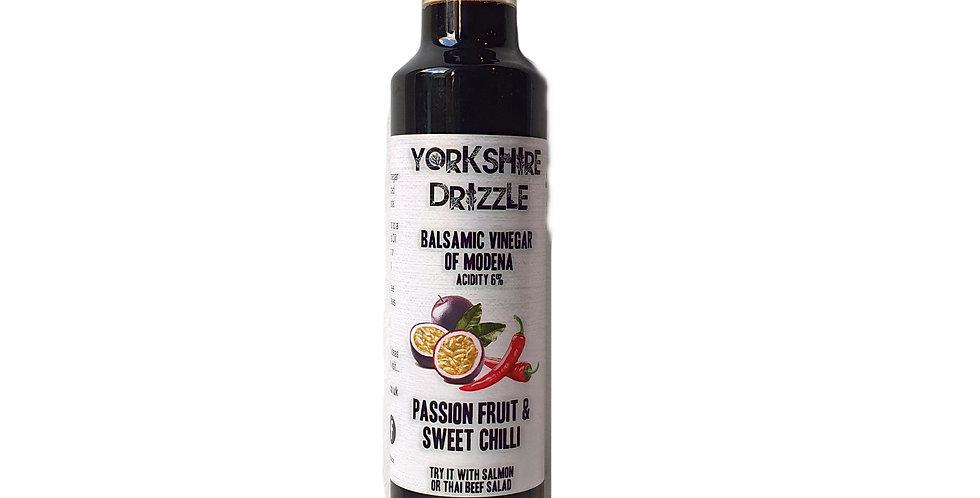 Passion Fruit & Sweet Chilli Balsamic Vinegar 250ml