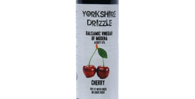 Cherry Balsamic Vinegar 250ml