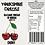 Thumbnail: Cherry Balsamic Vinegar 250ml