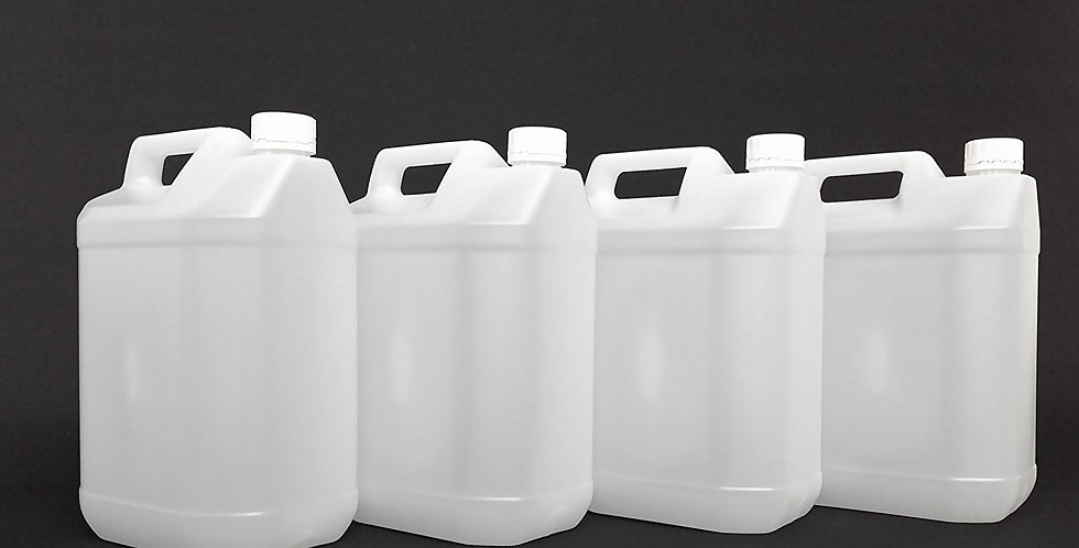 5 Litres - Any Flavour