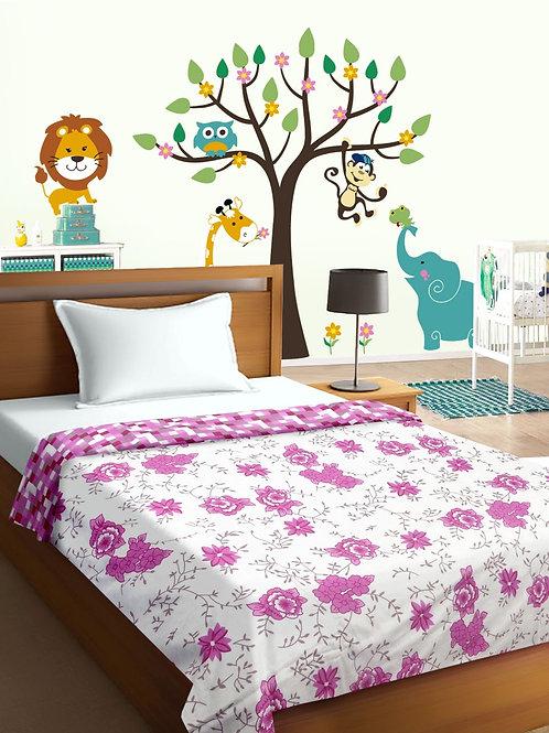Single Bed Dohar 2 Pcs Pair