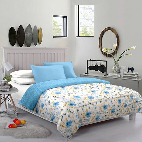 Double Bed Dohar