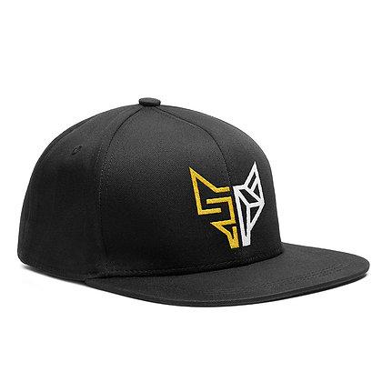GINEFFECT CAP BLACK