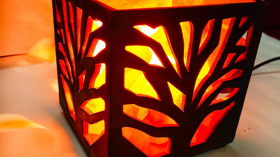 Namah® Salt Lamp NSL003