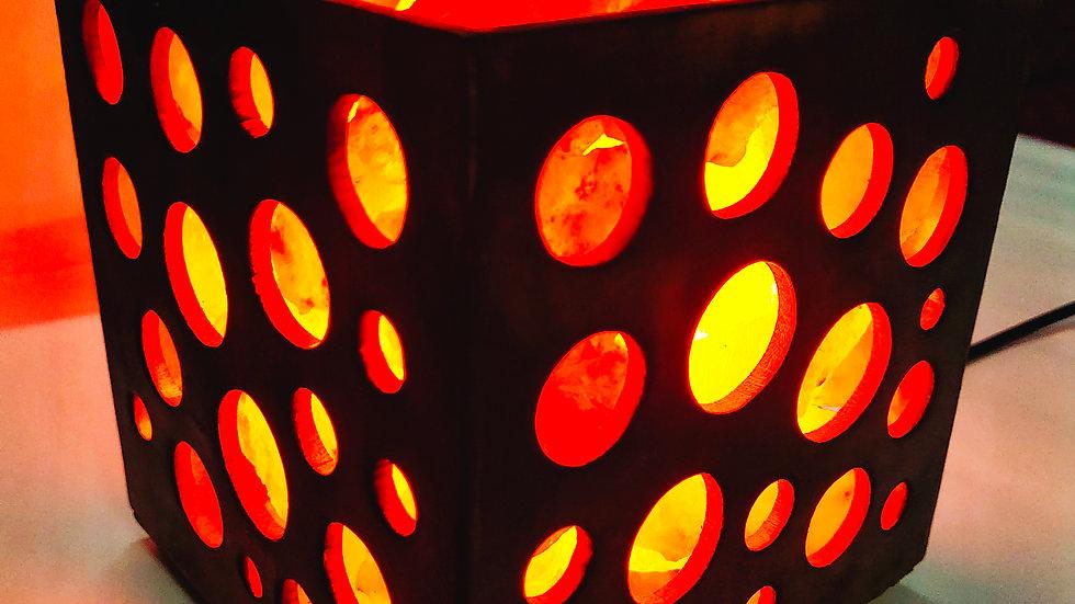 Namah® Salt Lamp NSL004