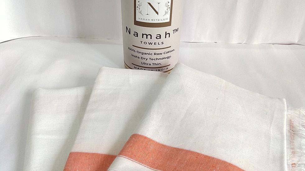 Namah® Organic Cotton Towel