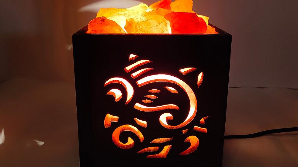 Namah® Salt Lamp NSL005