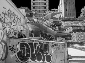 Belo Horizonte, Brazil. 2017