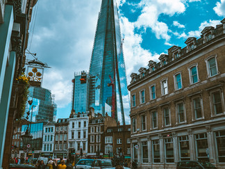 London. 2019