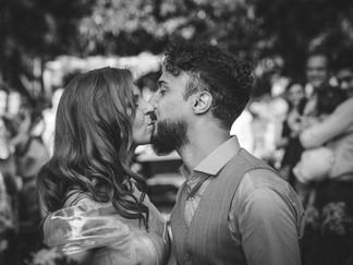 Mariana and Humberto. Brazil, 2018