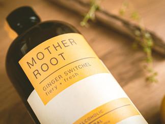 Mother Root. For Keyframes.uk. 2020