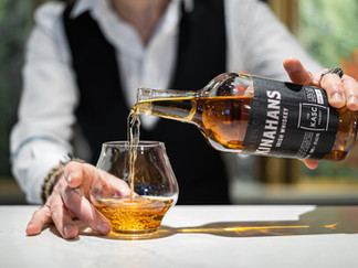Kinahan's Whiskey. 2019.
