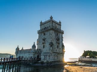 Lisbon. 2017
