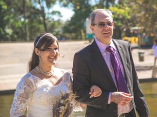 Marina and Jan Willem. Brazil, 2016
