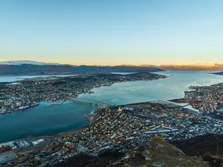 Tromso. 2017