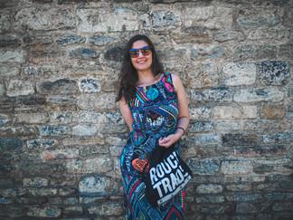 Andréa, Oxford, 2019