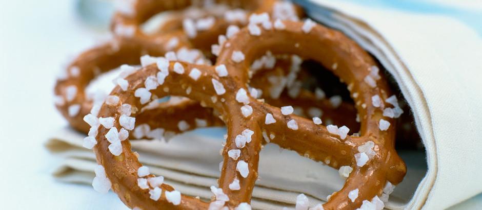 Warum zu viel Kochsalz das Herzinfarkrisiko steigert