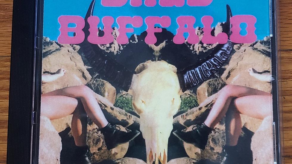 CD - Dred Buffalo