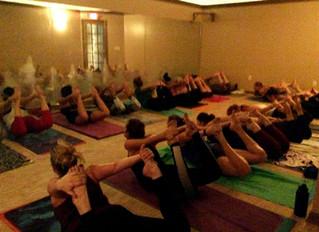 Summer Yoga Teacher Training in Wisconsin!