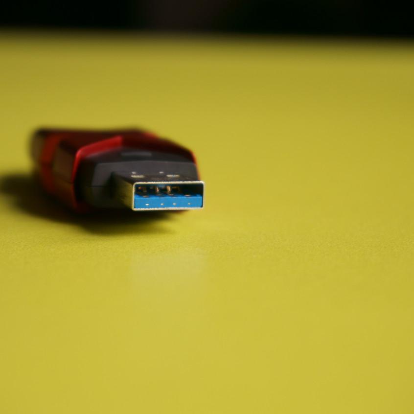 USB 8