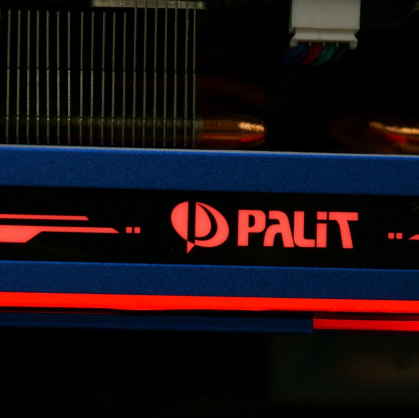 Palit GTX1080 Game Rock Premium