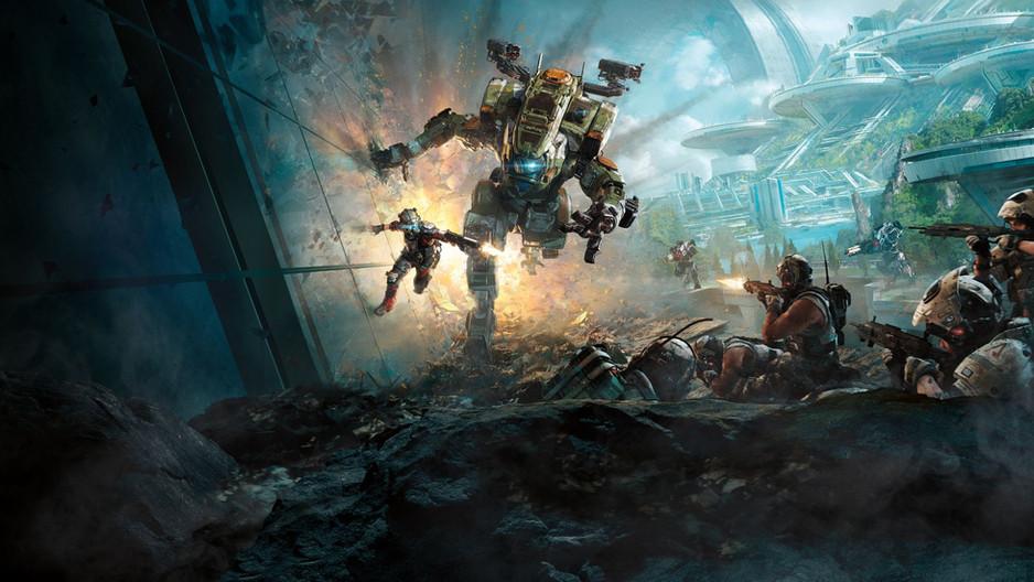 Titanfall 2 - recenzja
