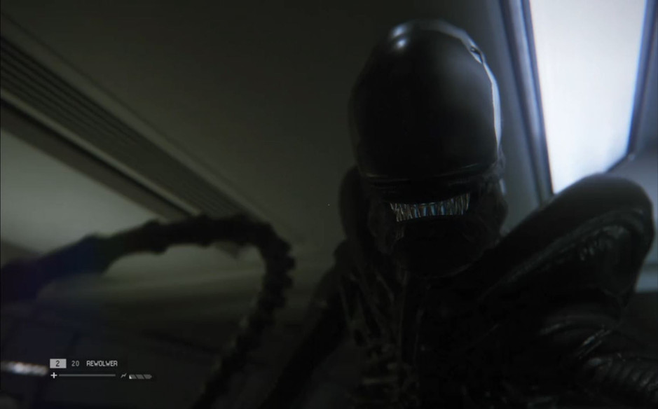 Recenzja Alien: Isolation