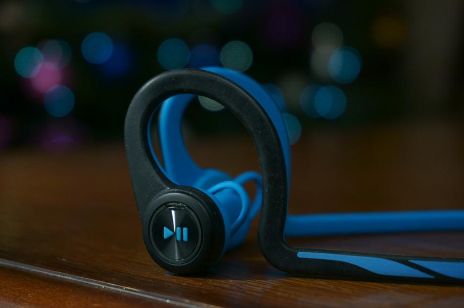 Plantronics BackBeat Fit - sportowe słuchawki bluetooth