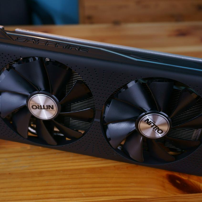 Sapphire RX 480 Nitro+ 8GB