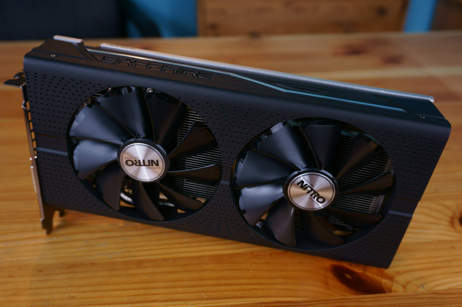 Test Radeonów do 1080p (R9 290X vs RX 480)