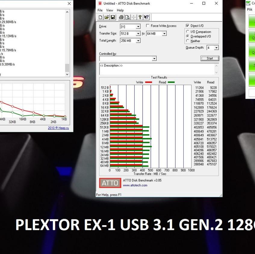 plextor