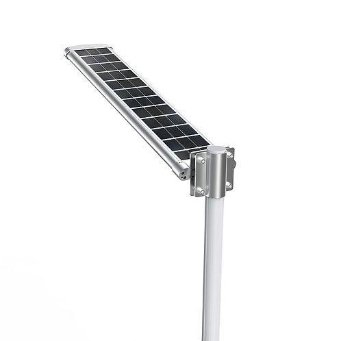MODEL NO. : SSL-07N SOLAR STREET LIGHT 4500 LUMEN