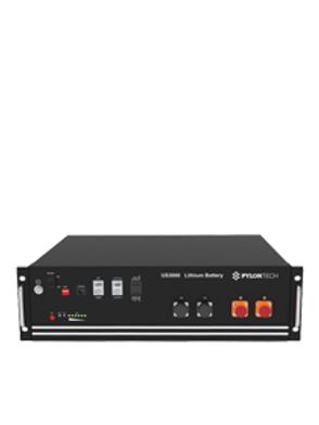 PYLON US3000-C 3.5KWH LI-ION SOLAR BATTERY (EXCL. BRACKETS)