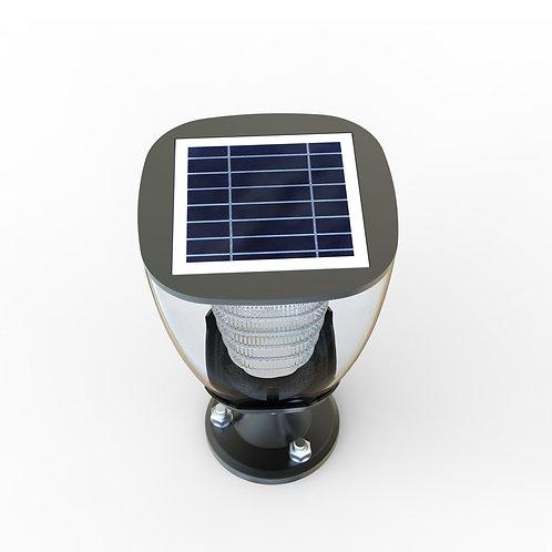 MODEL NO. : ESL-15 SOLAR GARDEN LIGHT