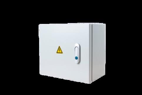 METAL BOX 3-WAY PV COMBINER