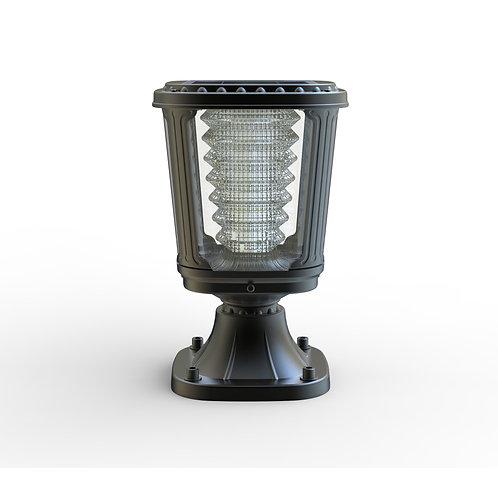 MODEL NO. : SGL-01 SOLAR GARDEN /WALL LIGHT